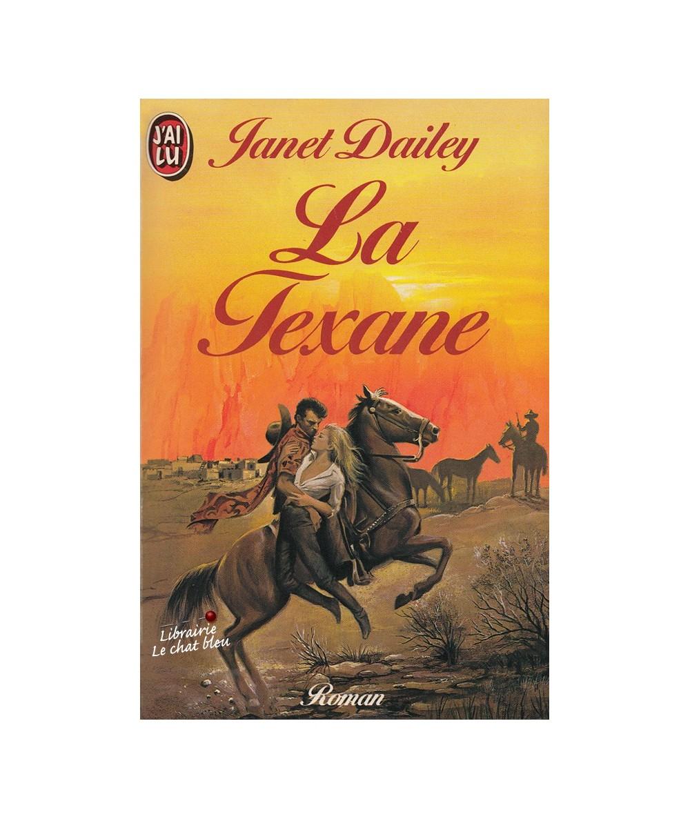 N° 1777 - La Texane (Janet Dailey)