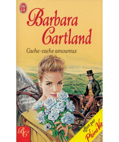 Cache-cache amoureux (Barbara Cartland)