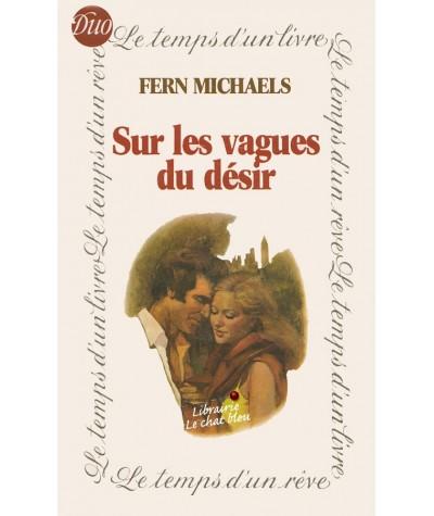 Sur les vagues du désir (Fern Michaels) - Le temps d'un livre N° 79