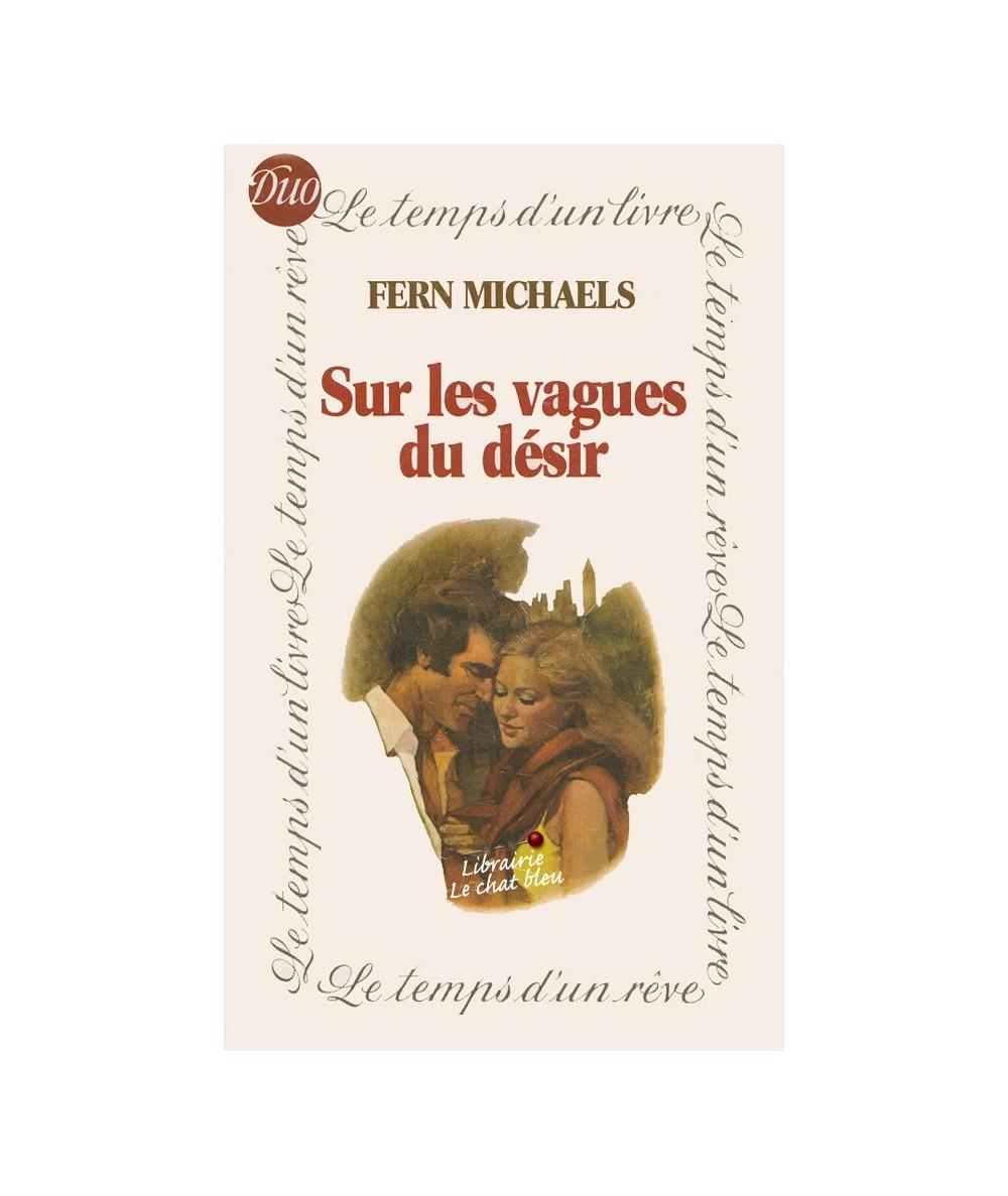 N° 79 - Sur les vagues du désir (Fern Michaels)