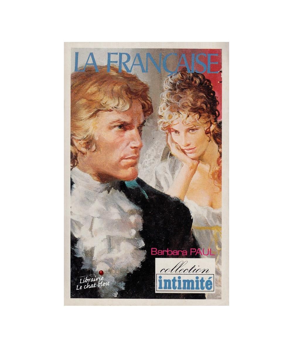 N° 394 - La française (Barbara Paul)