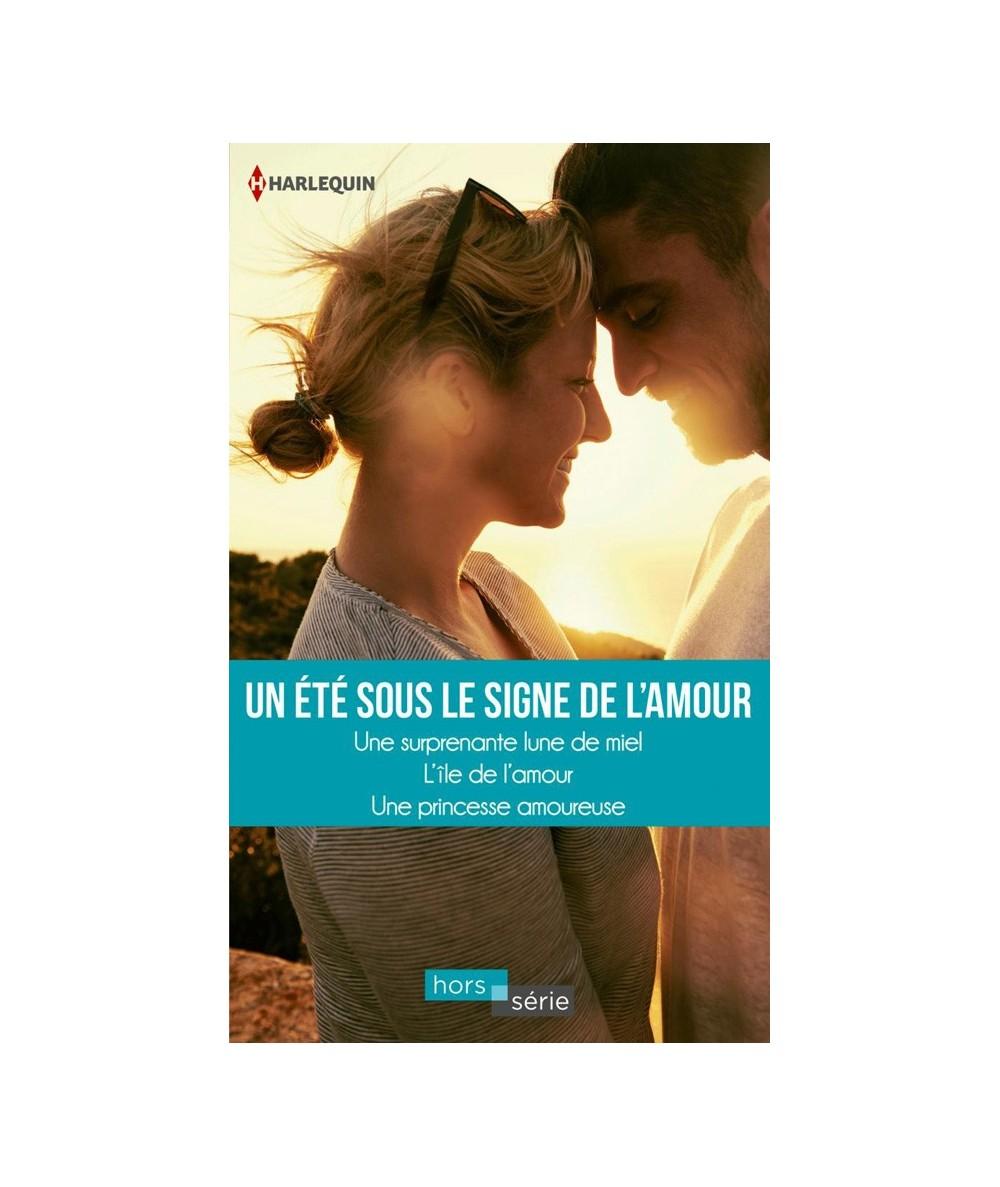 Un été sous le signe de l'amour - 3 romans réédités