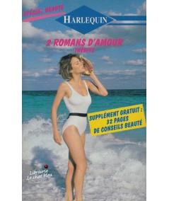 2 Romans d'Amour inédits (Elise Title, Tracy Sinclair)