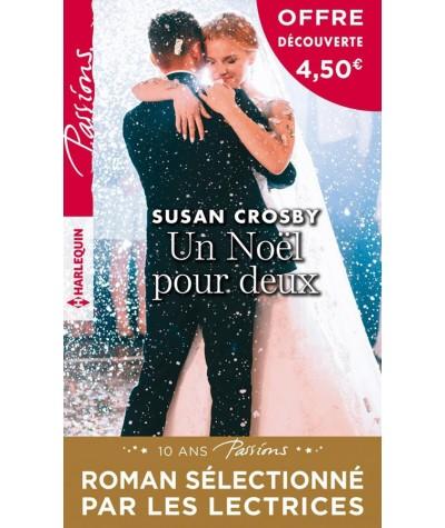 Un Noël pour deux (Susan Crosby) - Passions N° HS
