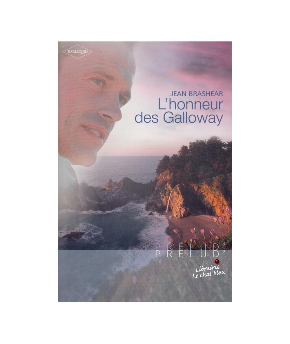 N° 6 - L'honneur des Galloway (Jean Brashear)