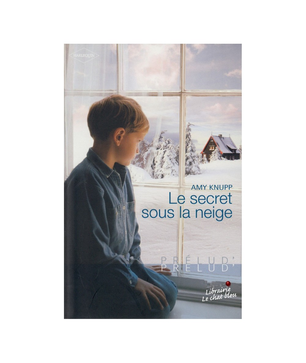 N° 177 - Le secret sous la neige (Amy Knupp)
