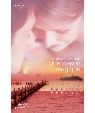 Une saison magique (Cynthia Thomason) - Prélud' N° 178