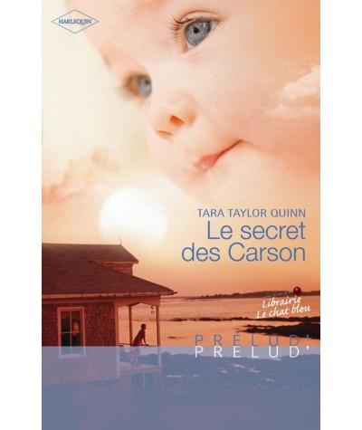 Le secret des Carson (Tara Taylor Quinn) - Prélud' N° 211