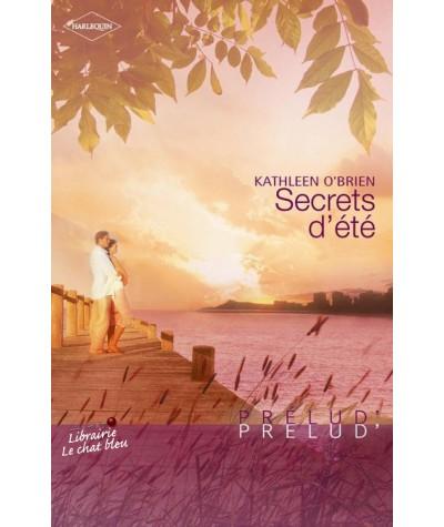 Secrets d'été (Kathleen O'Brien) - Prélud' N° 216