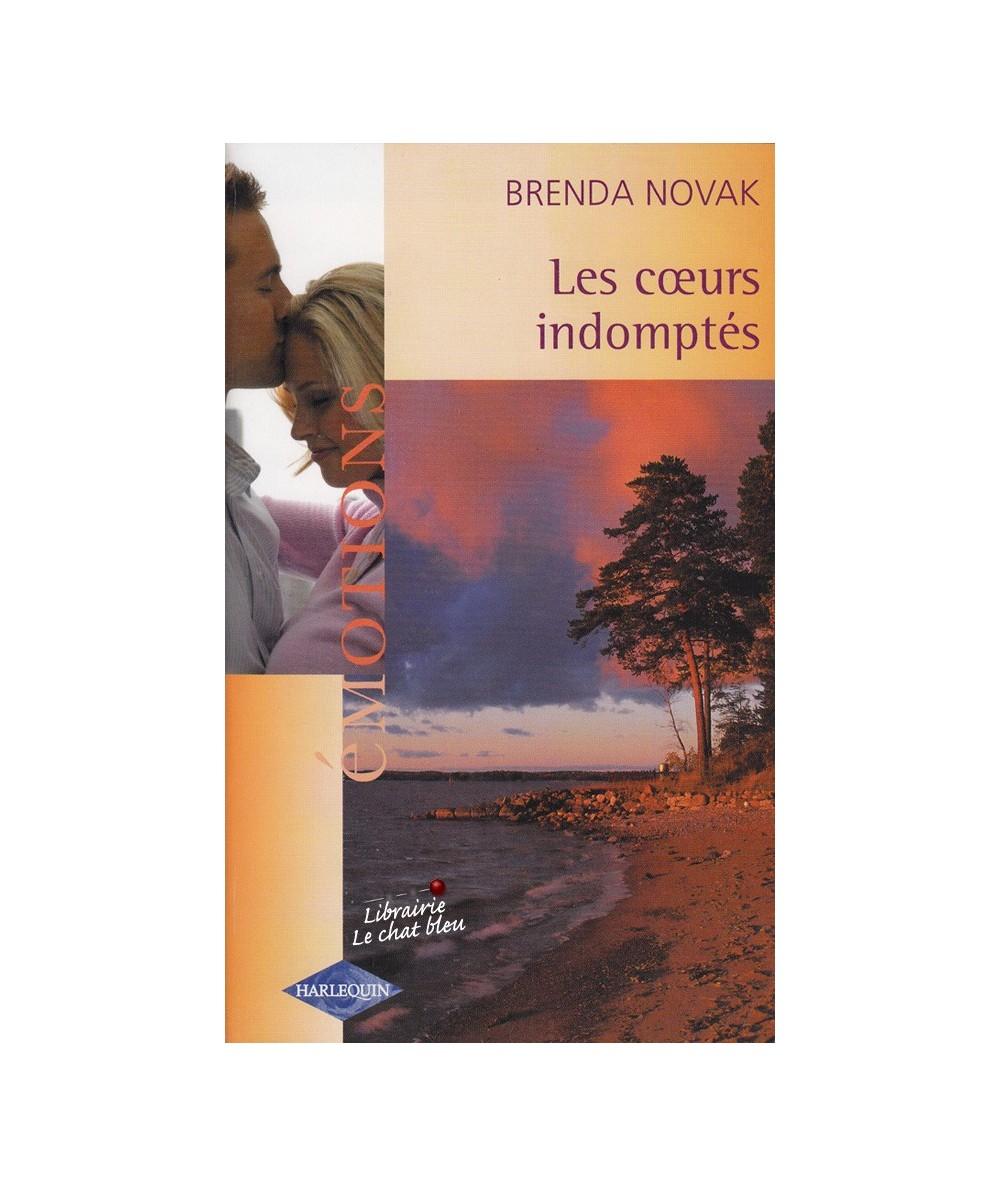 N° 950 - Les coeurs indomptés (Brenda Novak)