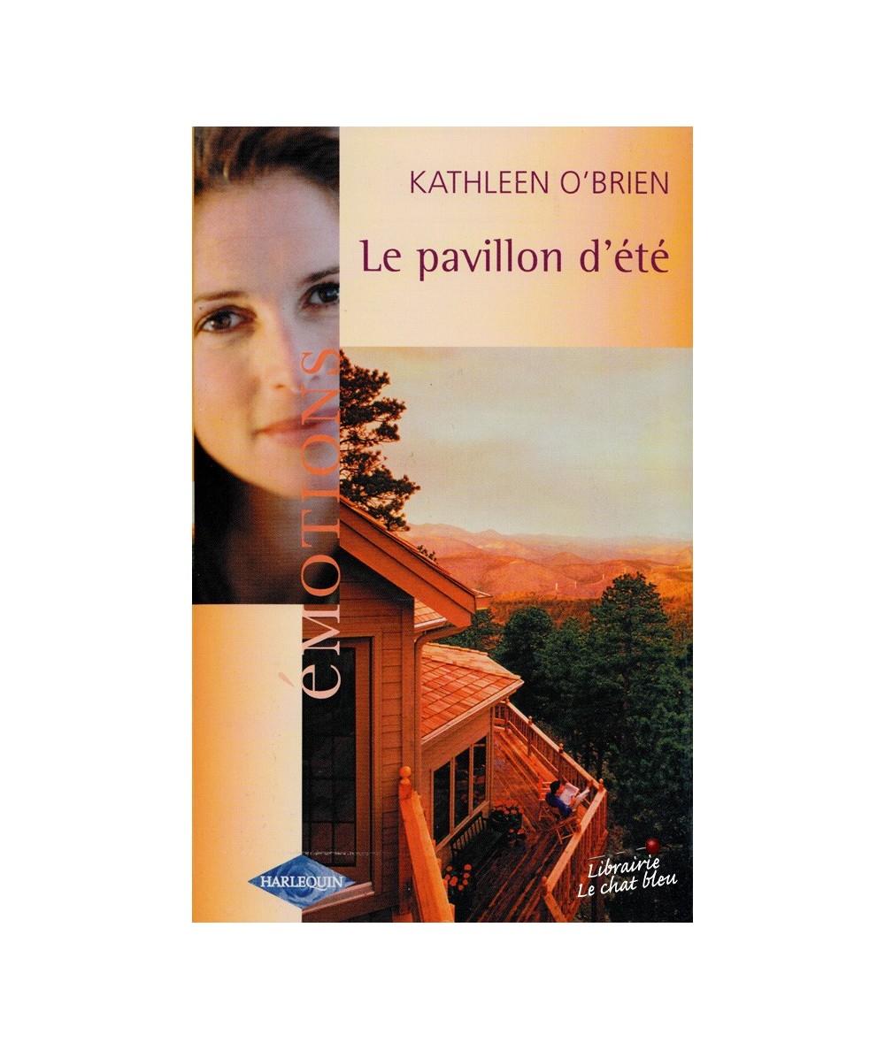 N° 922 - Le pavillon d'été (Kathleen O'Brien)