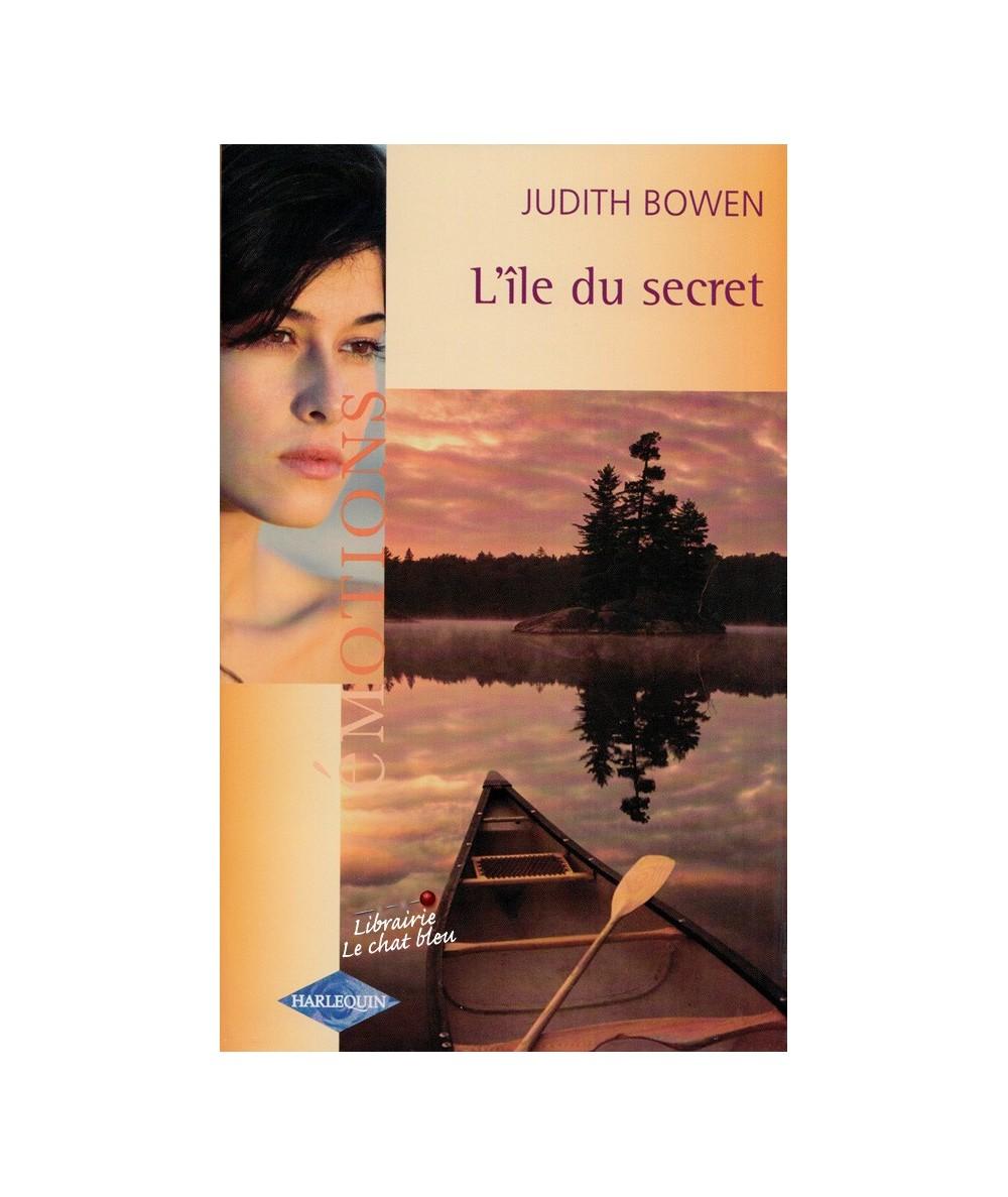 N° 970 - L'île du secret (Judith Bowen)