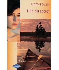 L'île du secret (Judith Bowen) - Emotions N° 970