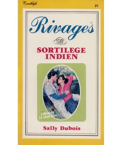 Sortilège indien (Sally Dubois) - Rivages N° 21