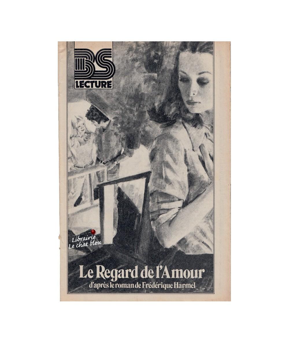 N° 3099 - Le Regard de l'Amour d'après le roman de Frédérique Harmel
