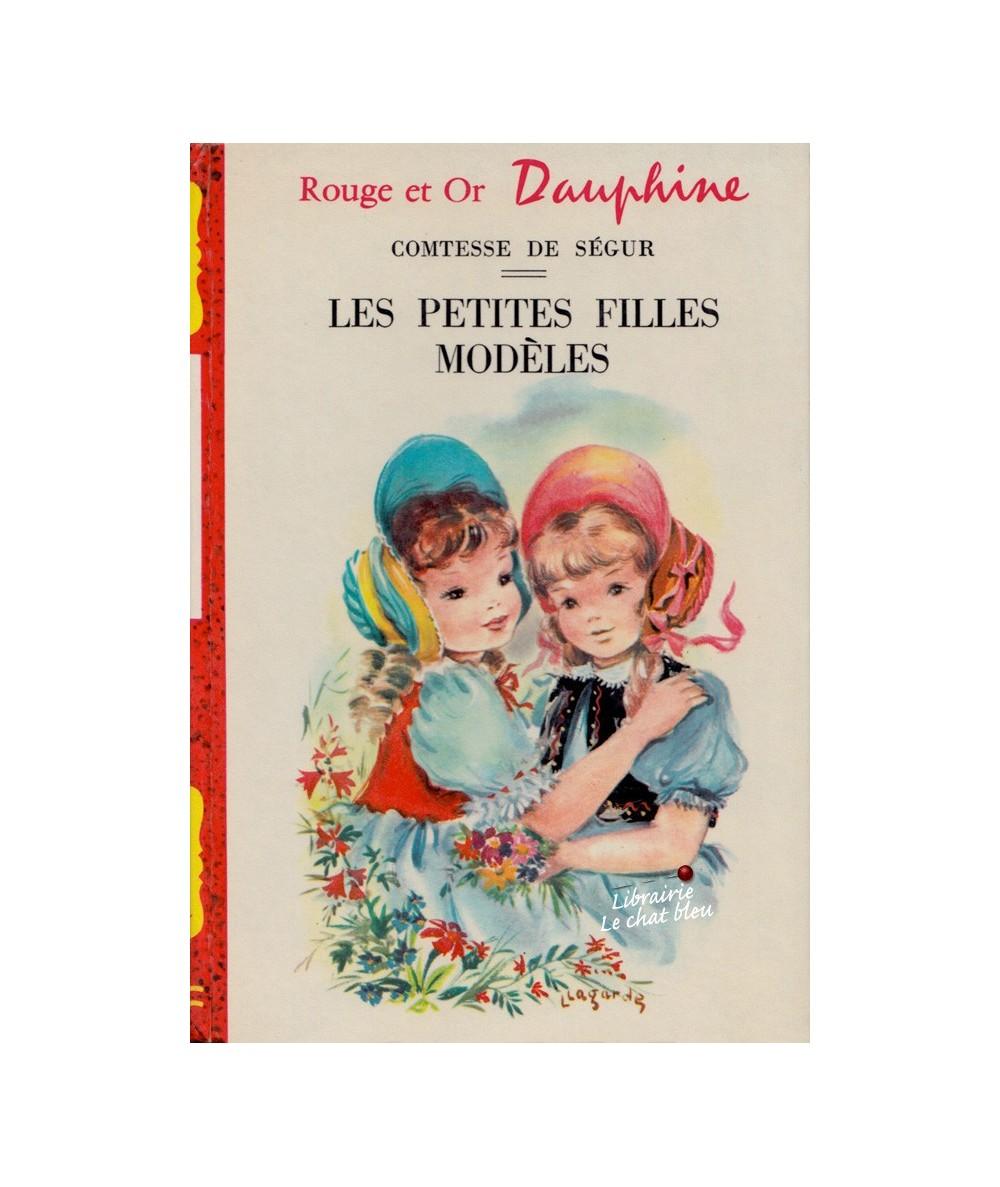 N° 192 - Les petites filles modèles (Comtesse de Ségur)