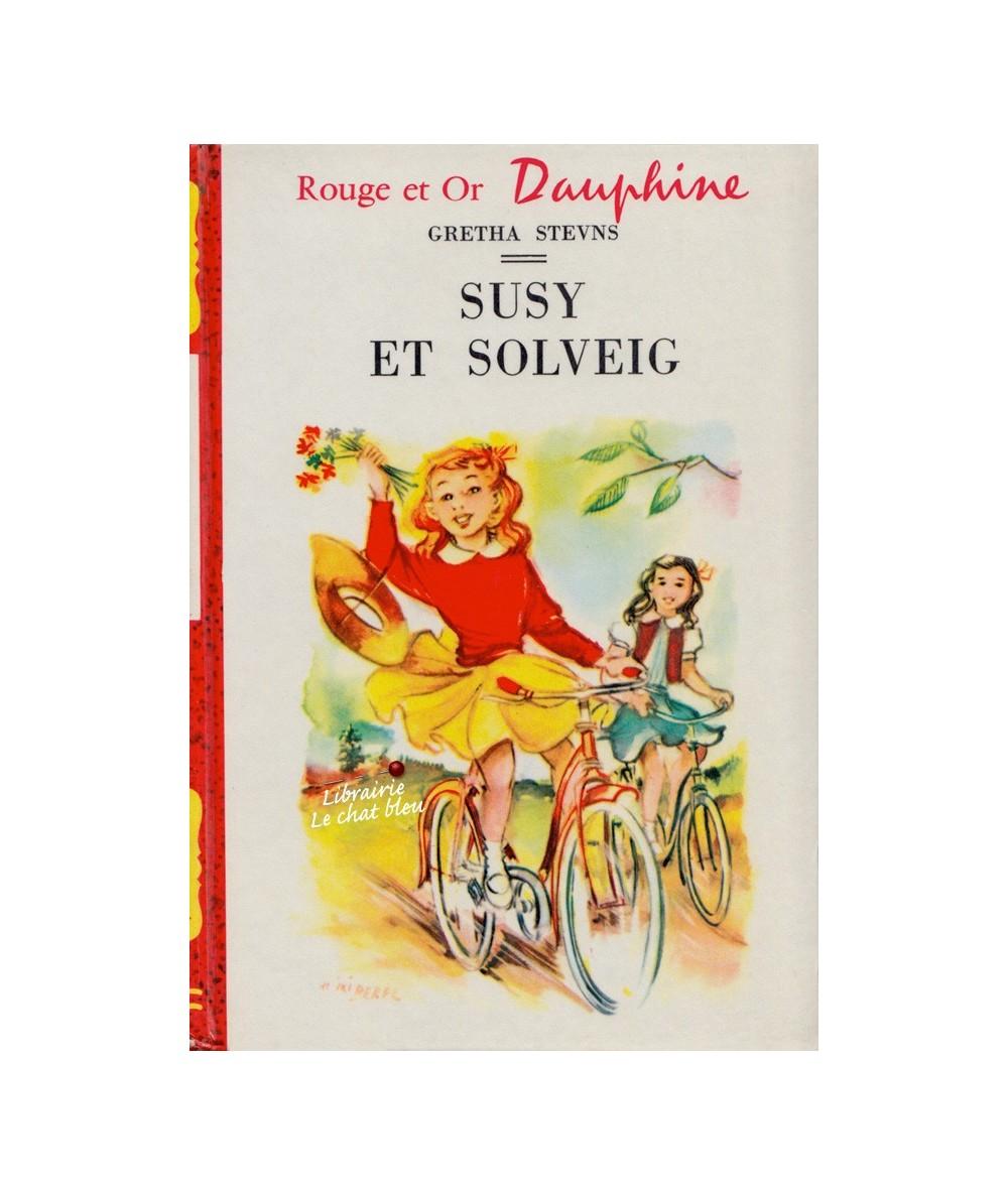 N° 121 - Susy et Solveig (Gretha Stevns)