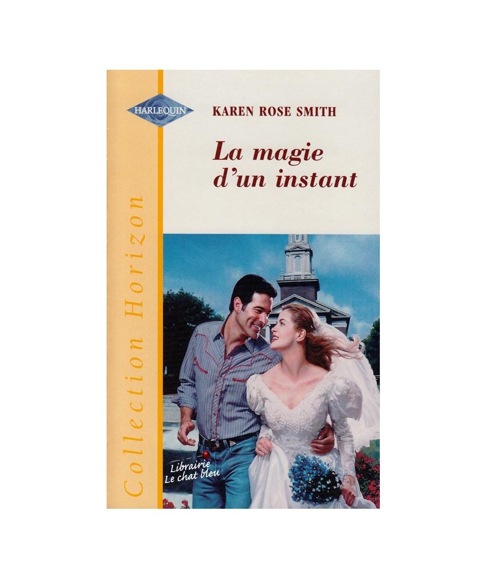 N° 1817 - La magie d'un instant (Karen Rose Smith)