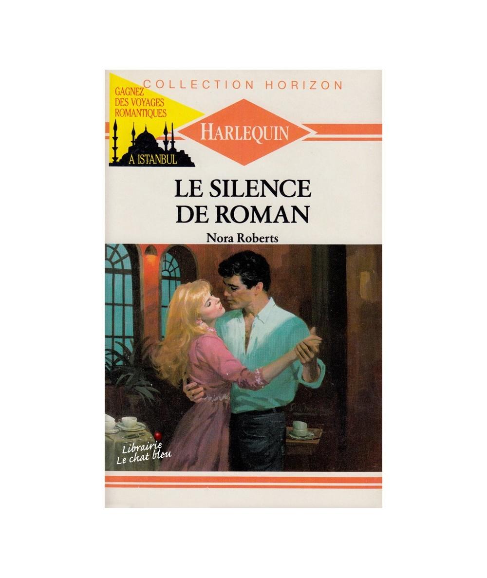 N° 854 - Le silence de Roman (Nora Roberts)