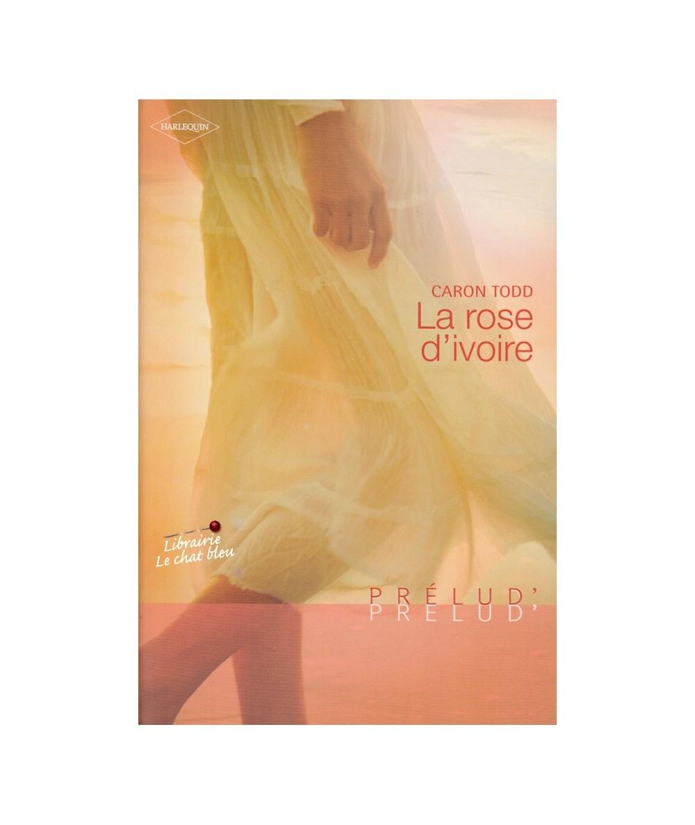 N° 39 - La rose d'ivoire (Caron Todd)