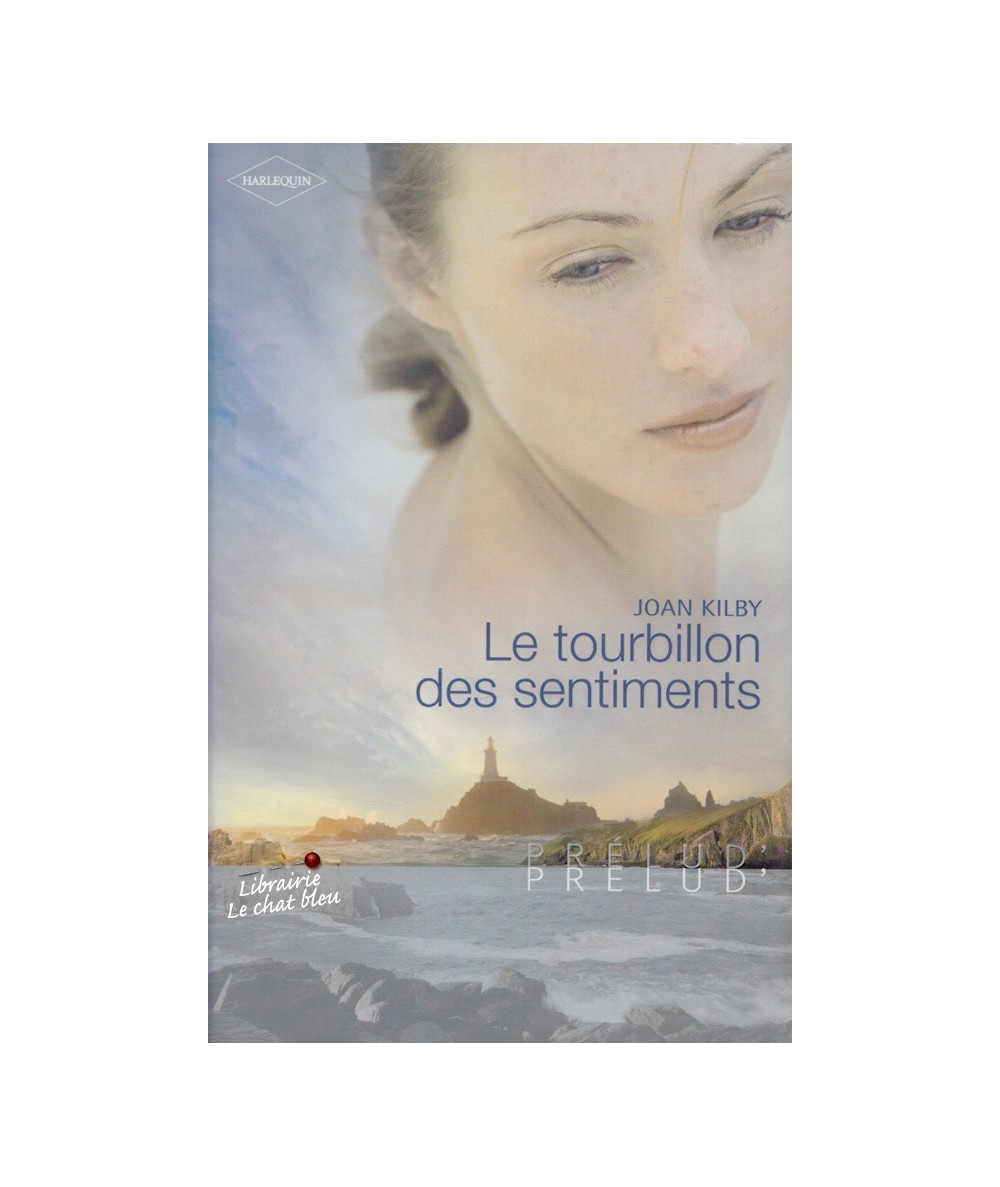 N° 136 - Le tourbillon des sentiments (Joan Kilby)