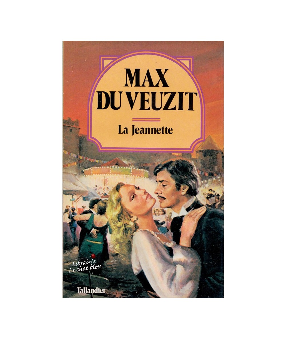N° 2 - La Jeannette (Max du Veuzit)