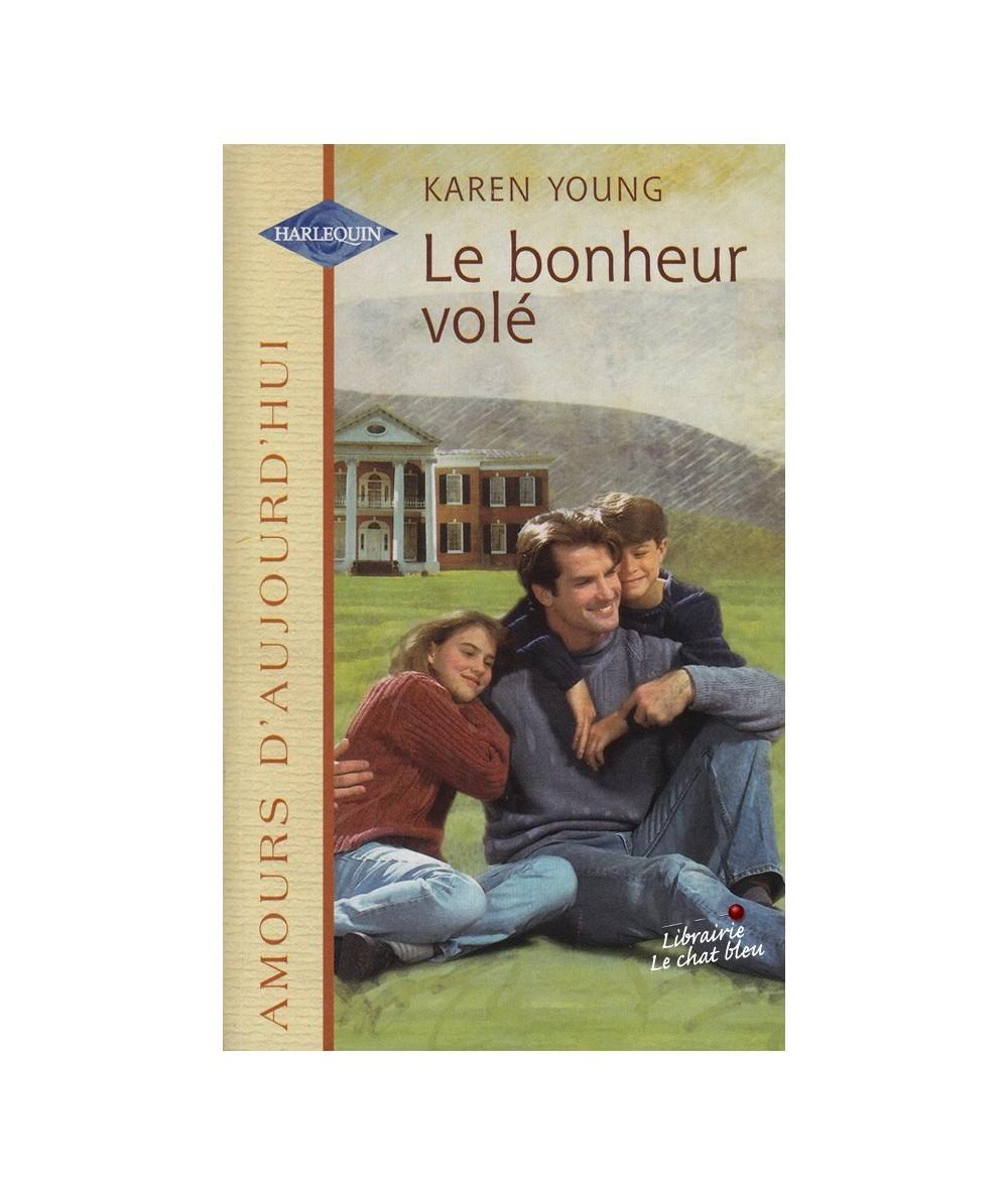N° 634 - Le bonheur volé (Karen Young)