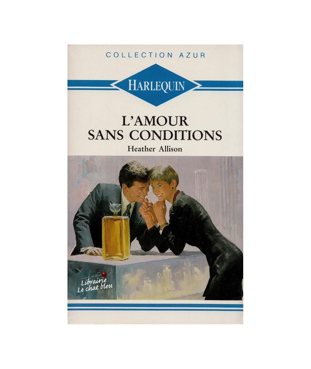 N° 1268 - L'amour sans conditions (Heather Allison)