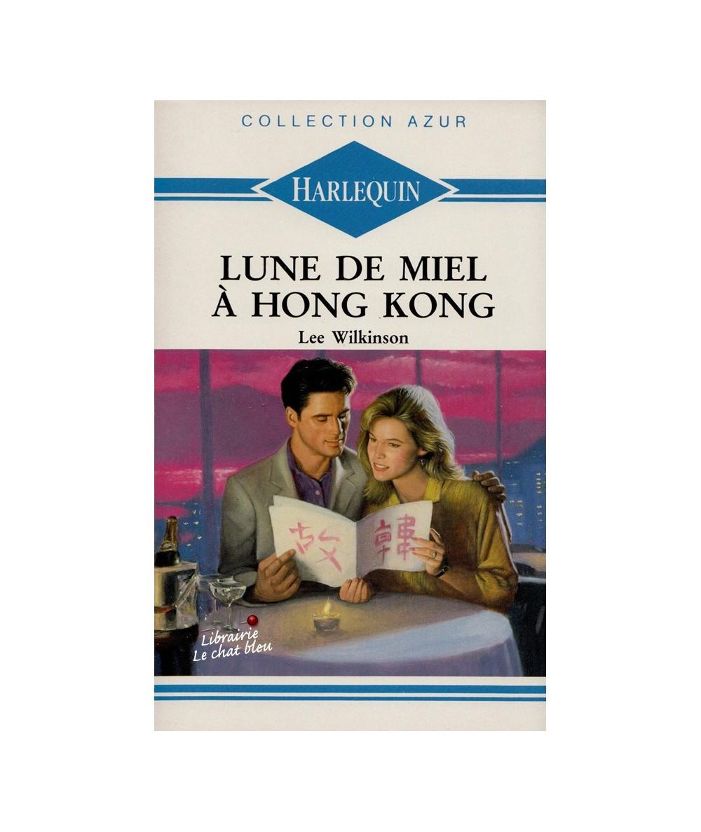 N° 1276 - Lune de miel à Hong Kong (Lee Wilkinson)