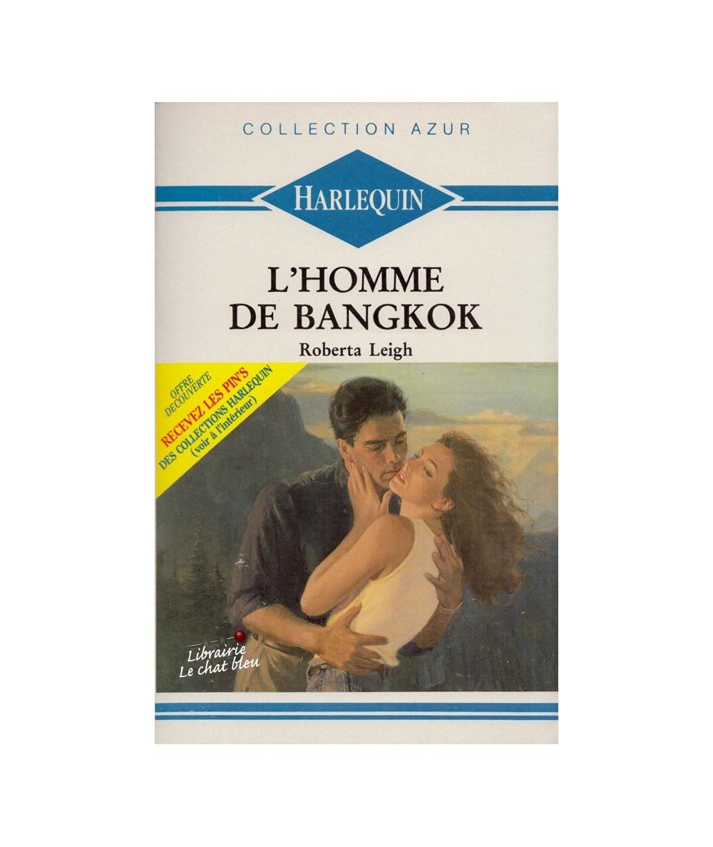 N° 1242 - L'homme de Bangkok (Roberta Leigh)
