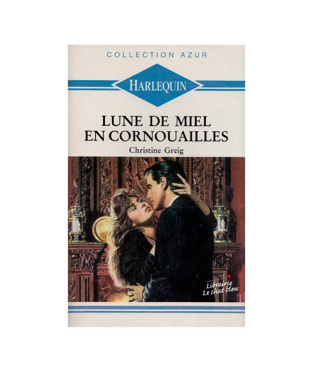 N° 1320 - Lune de miel en Cornouailles (Christine Greig)