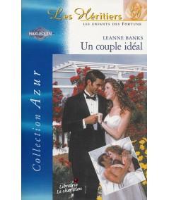 Un couple idéal (Leanne Banks) - Azur 2238