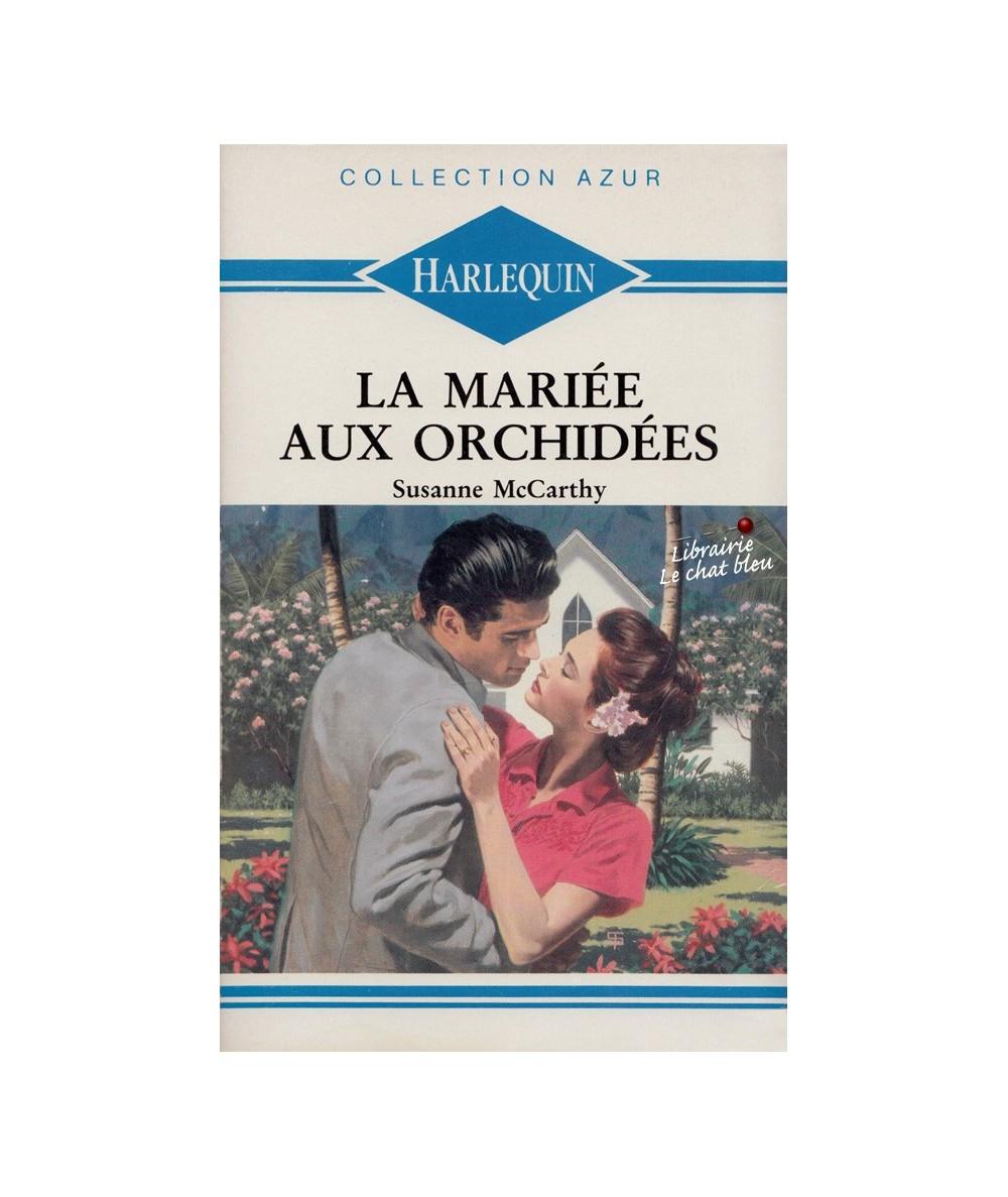 N° 1256 - La mariée aux orchidées (Susanne McCarthy)