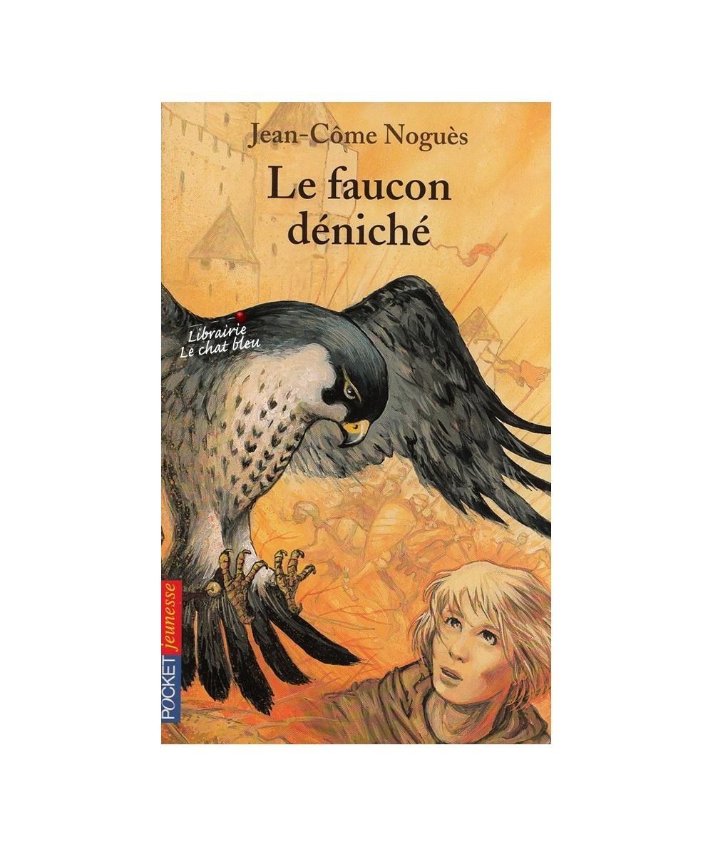 Pocket N° 943 - Le faucon déniché (Jean-Côme Noguès)