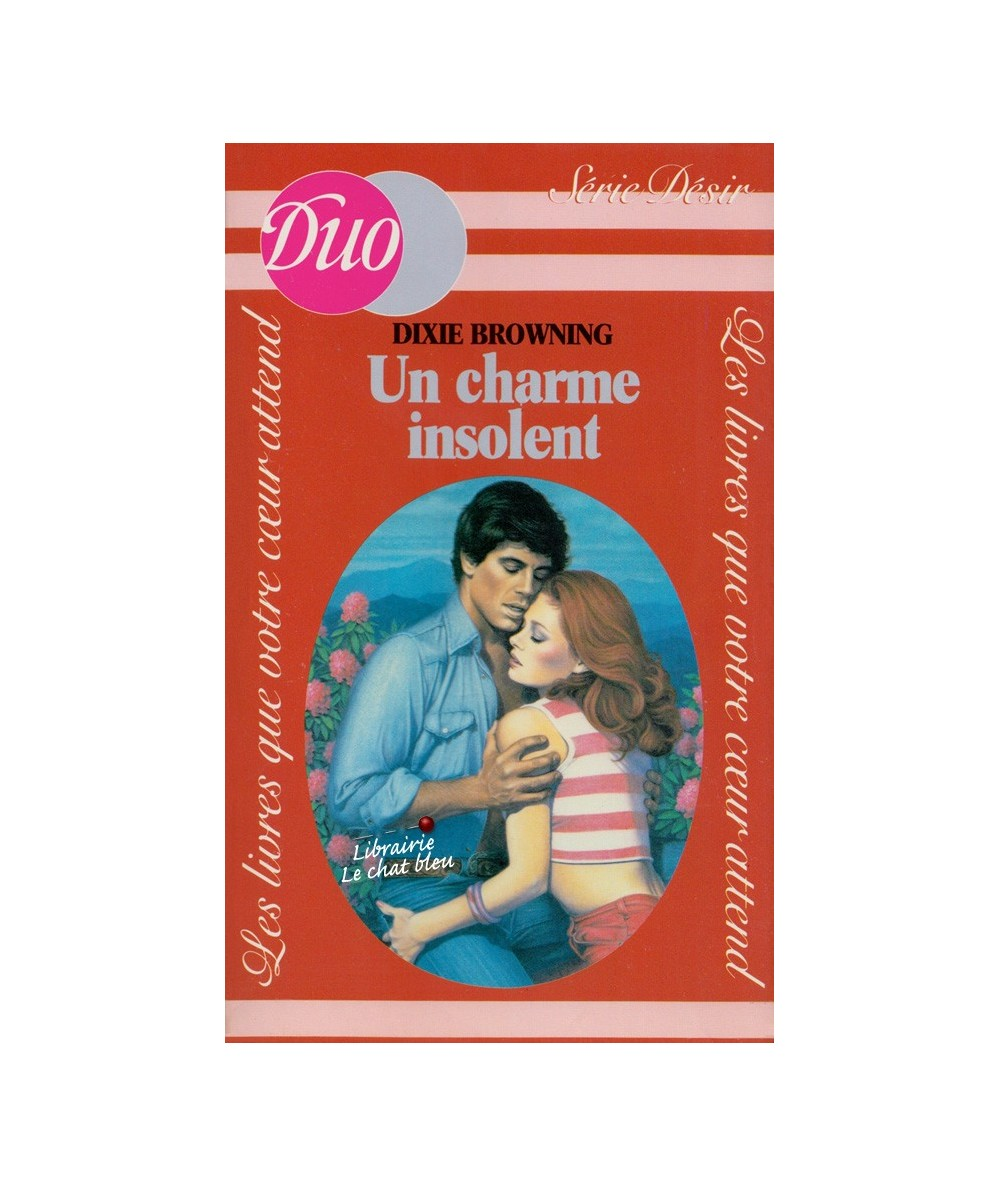 N° 85 - Un charme insolent (Dixie Browning)