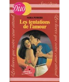 Les tentations de l'amour (Nora Powers) - Duo Désir N° 71