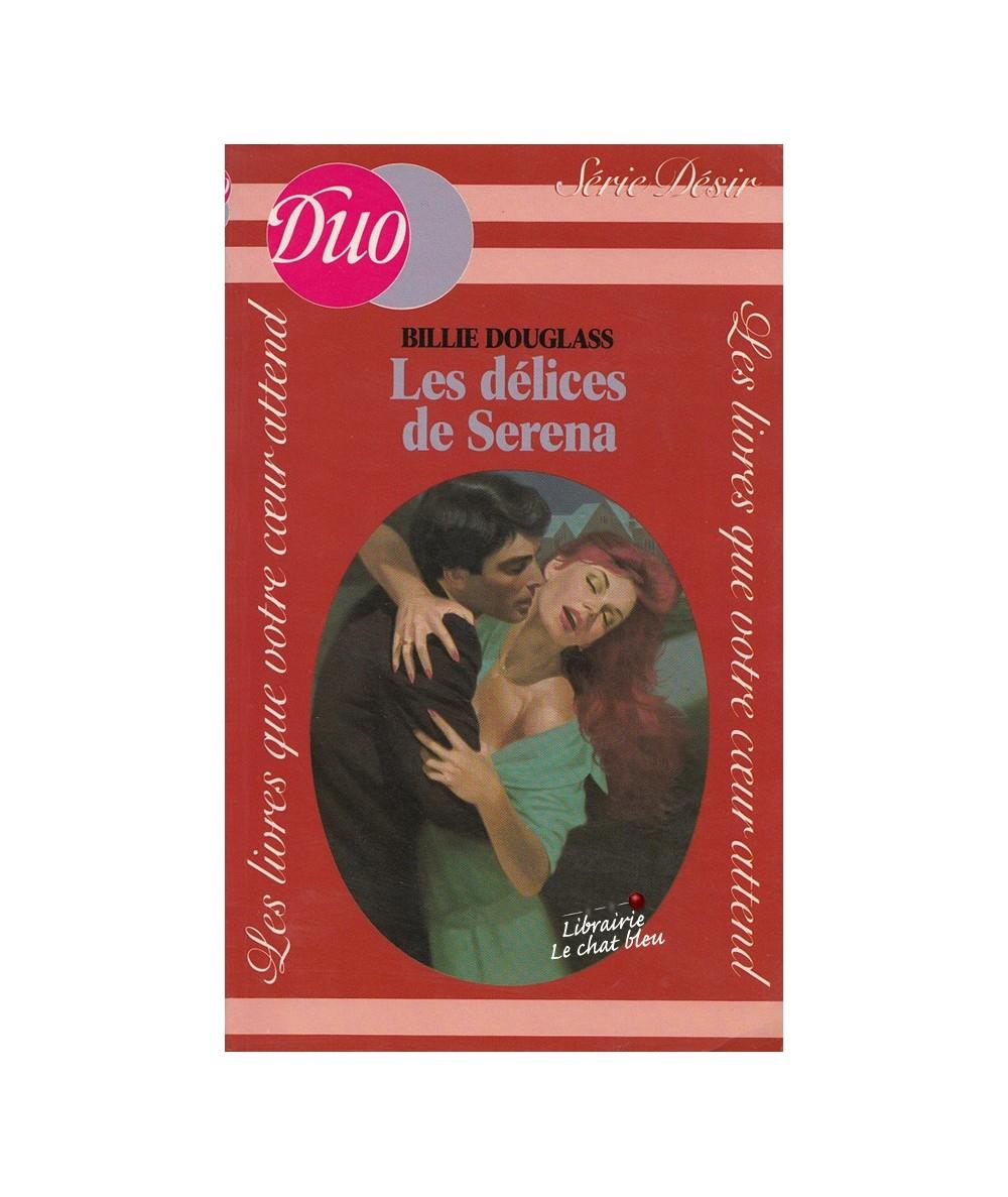 N° 11 - Les délices de Serena (Billie Douglass)
