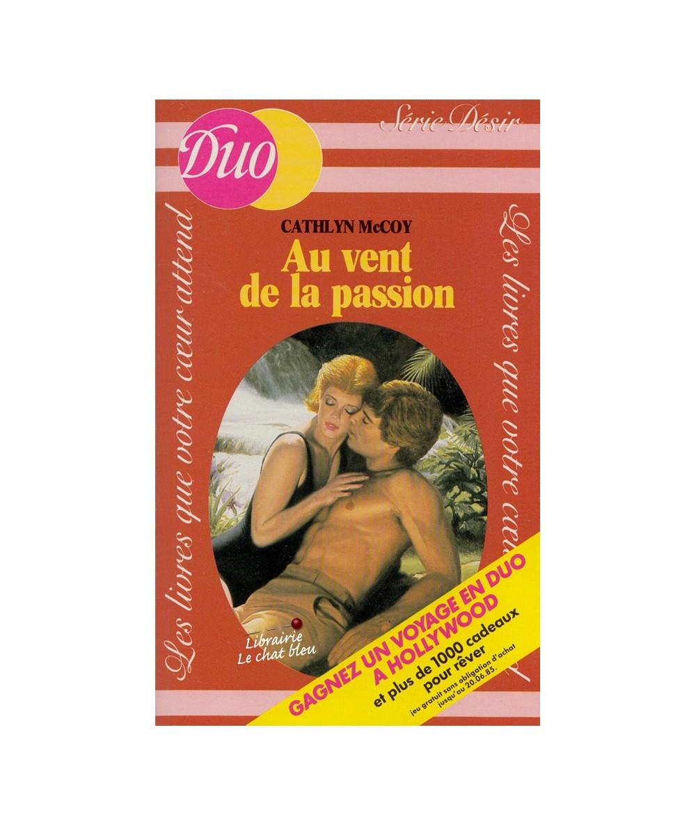 N° 107 - Au vent de la passion (Cathlyn McCoy)