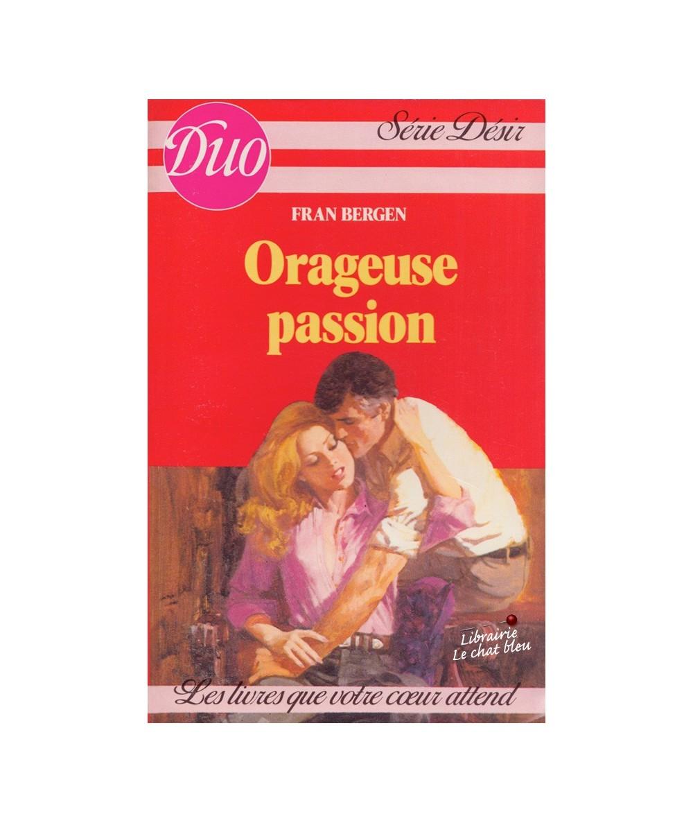 N° 149 - Orageuse passion (Fran Bergen)
