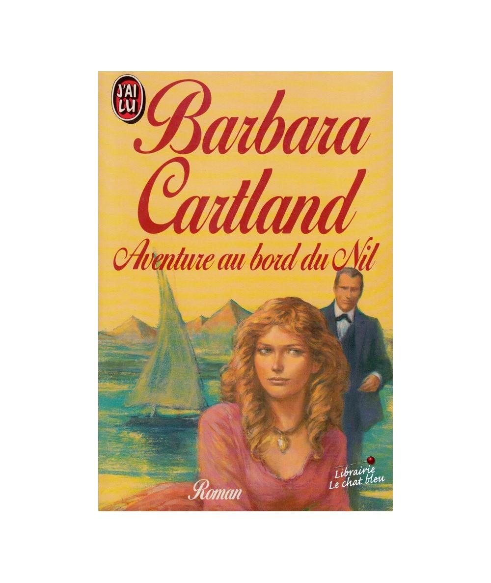 N° 1498 - Aventure au bord du Nil (Barbara Cartland)