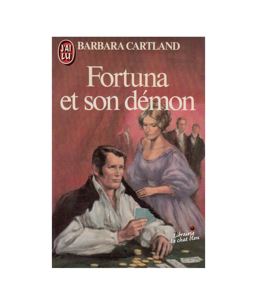 N° 1454 - Fortuna et son démon (Barbara Cartland)