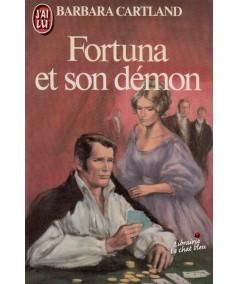 Fortuna et son démon (Barbara Cartland) - J'ai lu N° 1454