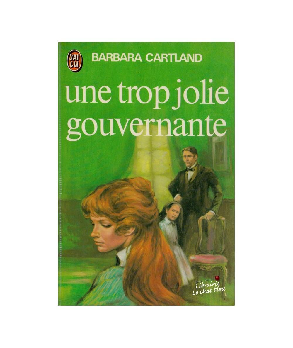 N° 804 - Une trop jolie gouvernante (Barbara Cartland)