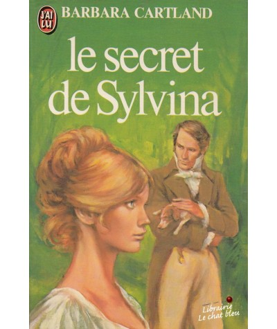 N° 1032 - Le secret de Sylvina (Barbara Cartland)