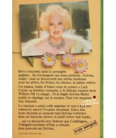 Le secret de Sylvina (Barbara Cartland) - J'ai lu N° 1032