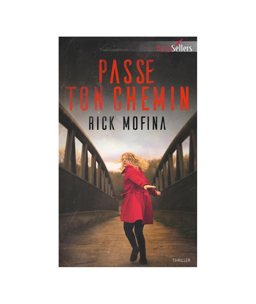 N° 662 - Passe ton chemin (Rick Mofina)