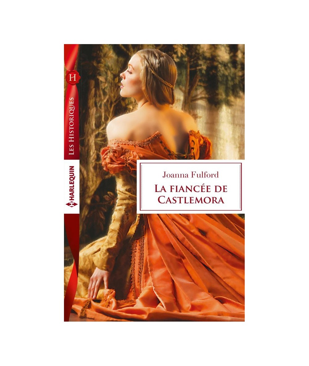 N° 667 - La fiancée de Castlemora (Joanna Fulford)