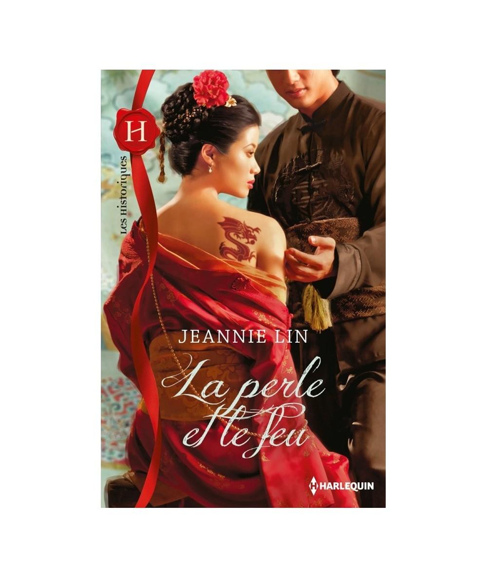 N° 632 - La perle et le feu (Jeannie Lin)