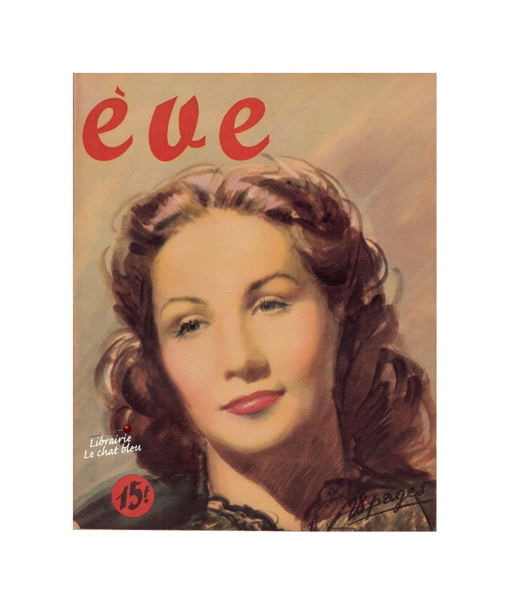 Eve n° 130 (Année 1948)