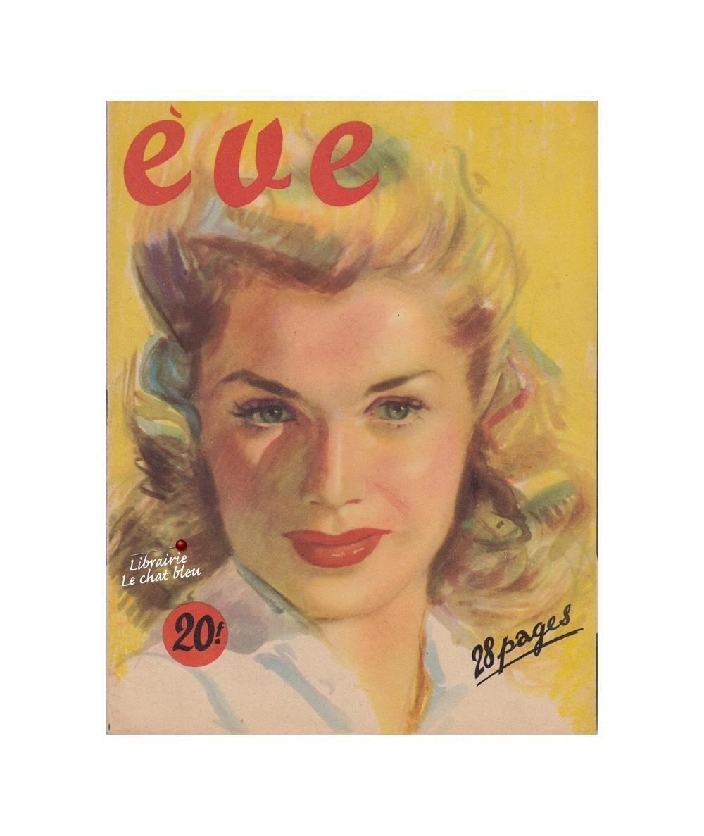 Eve n° 152 (Année 1949)